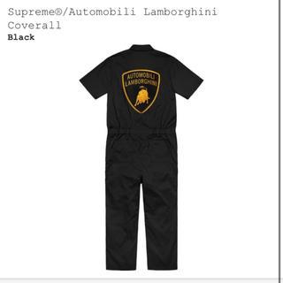 シュプリーム(Supreme)のSupreme® Automobili Lamborghini Coverall(カバーオール)