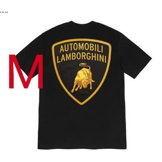 シュプリーム(Supreme)のsupreme シュプリーム ランボルギー二 Lamborghini Tee(Tシャツ/カットソー(半袖/袖なし))