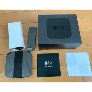 Apple - APPLE TV アップルTV 第4世代 32GB
