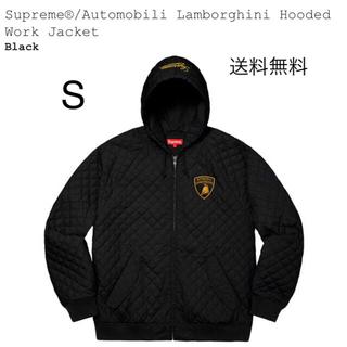 Supreme - Supreme Automobili Lamborghini Hooded S