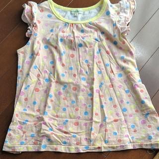 サンカンシオン(3can4on)の3can4on 半袖シャツ 140(Tシャツ/カットソー)