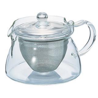 【大幅★値下】HARIO 茶茶 急須 角 450ml(調理道具/製菓道具)