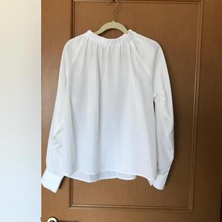 OPAQUE - 長袖  シャツ