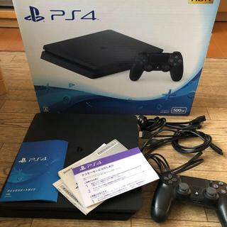 PlayStation4 - PlayStation4 本体