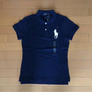 POLO RALPH LAUREN - 新品タグ付き RALPH LAUREN ポロシャツ Sサイズ(Mサイズ相当)