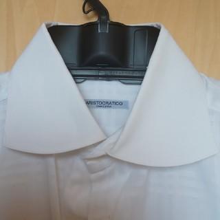 カミチャニスタ(CAMICIANISTA)のカミチャニスタ 長袖ワイシャツ(シャツ)