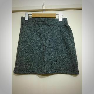 ローリーズファーム(LOWRYS FARM)のローリーズ☆スウェット地タイトスカート(ミニスカート)