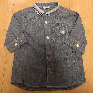サンカンシオン(3can4on)の3can4on 男の子 100cm(Tシャツ/カットソー)