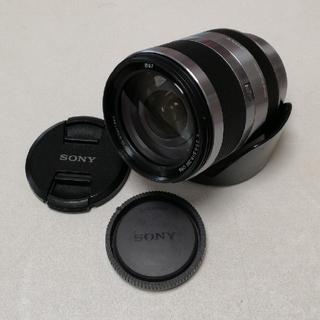 ソニー(SONY)の(favoritegt様専用)SEL18200 訳あり+Nikon D5100(レンズ(ズーム))