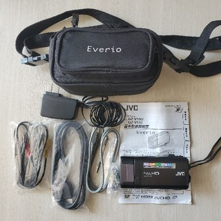 Everio ビデオカメラ (ビデオカメラ)