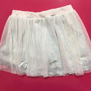110サイズ♡スカート(スカート)