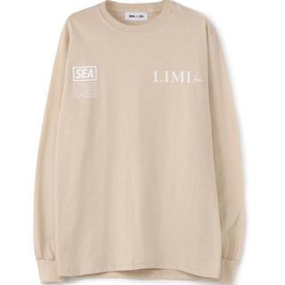 リミフゥ(LIMI feu)のwind and sea リミフゥ(Tシャツ/カットソー(七分/長袖))
