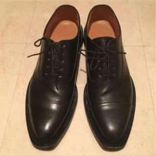 JOHN LAWRENCE SULLIVAN - ジョンローレンスサリバン  9 革靴 27.5 ドレスシューズ