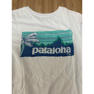 patagonia - パタゴニア ハワイ限定 パタロハ Tシャツ
