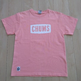 チャムス(CHUMS)のCHUMS Tシャツ Sサイズ(Tシャツ/カットソー(半袖/袖なし))
