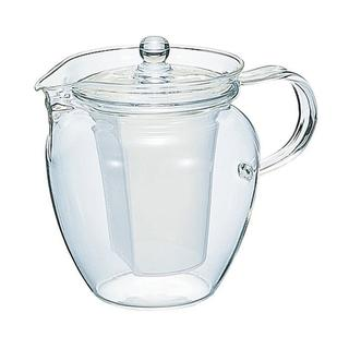 【本日◆限定】HARIO (ハリオ) 急須 茶茶 なつめ 700ml(収納/キッチン雑貨)