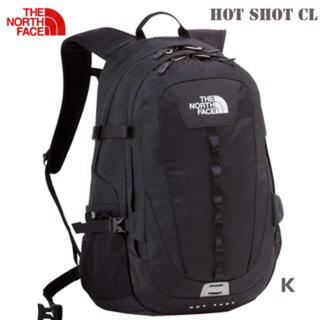 THE NORTH FACE - 【新品】THE NORTH FACE   HOT SHOT