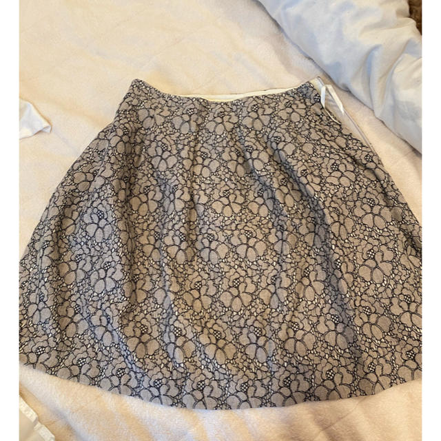STRAWBERRY-FIELDS(ストロベリーフィールズ)のストロベリーフィールズ スカート レディースのスカート(ミニスカート)の商品写真