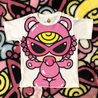 HYSTERIC MINI - 🐻Tシャツ❤