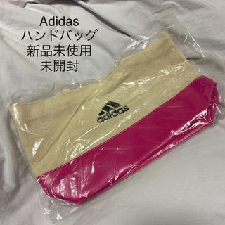 アディダス(adidas)のAdidas ハンドバッグ 新品未使用 未開封(ハンドバッグ)