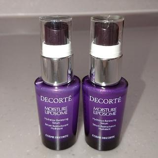 コスメデコルテ(COSME DECORTE)のコスメデコルテ モイスチュア リポソーム(美容液)