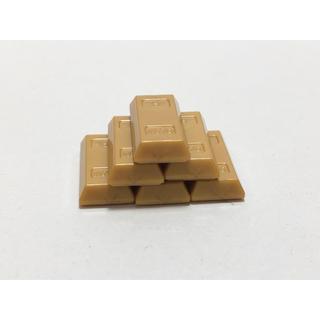 Lego - 【新品未使用】レゴ LEGO ゴールド 金 延棒 金塊