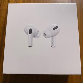 Apple - Apple AirPods Pro MWP22J/A 新品未使用