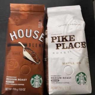 スターバックスコーヒー(Starbucks Coffee)のスターバックス ハウスフレンド パイクプレイス 福袋2020(コーヒー)