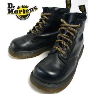 ドクターマーチン(Dr.Martens)の英国製 ドクターマーチン Dr.Martens 6ホール ブーツ 23.5cm(ブーツ)