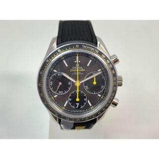 オメガ(OMEGA)の再出品 OMEGA 3本セット スピードマスターレーシング グッドプラネット(腕時計(アナログ))
