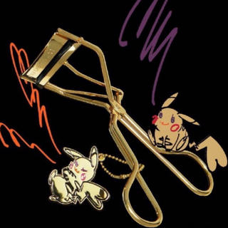 shu uemura - 売り切り♡2019クリスマス限定♡シュウウエムラ ピカチュウ コラボ♡ビューラー