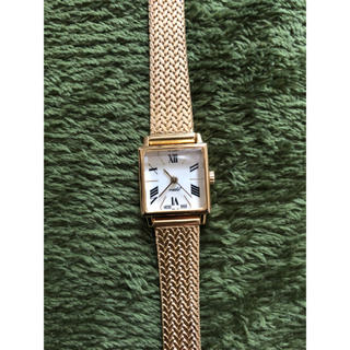 ヴィーダプラス(VIDA+)のVIDA レディースウォッチ(腕時計)