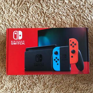 Nintendo Switch - ニンテンドースイッチ 新品・未開封