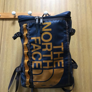 THE NORTH FACE - THE NORTH FACE リュック ノースフェイス