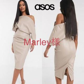 エイソス(asos)のMarley様 ASOS ドレス2点(ミディアムドレス)