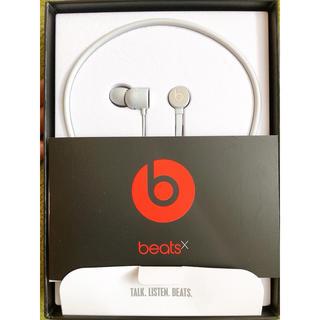 Apple - beats x ホワイト