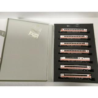 Takara Tomy - TOMIX キハ183系 550番台(500番台) TNカプラー♪ 新品同様美品