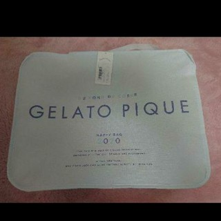 ジェラートピケ(gelato pique)のgelato pique ジェラートピケ 2020 福袋(ショップ袋)