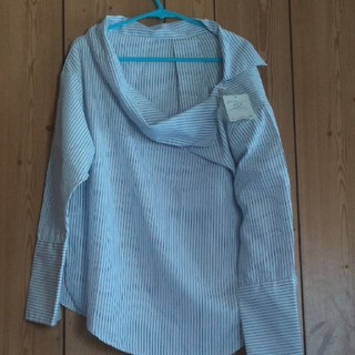 ヴィス(ViS)のVis(Tシャツ(長袖/七分))