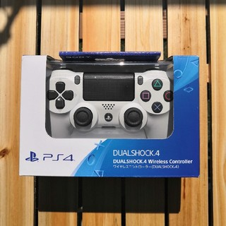 PlayStation4 - 美品 PS4 コントローラー ホワイト