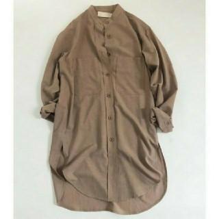 TODAYFUL - todayful 新品タグ付きポケットロングシャツ