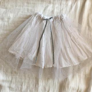 Bonpoint - OBIOBI Paris オビオビ チュールラメスカート