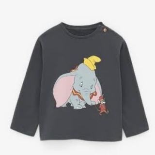 ザラ(ZARA)のZARAダンボtシャツ(Tシャツ)