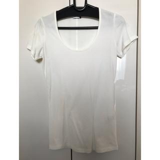 LE CIEL BLEU - ルシェルブルー Tシャツ
