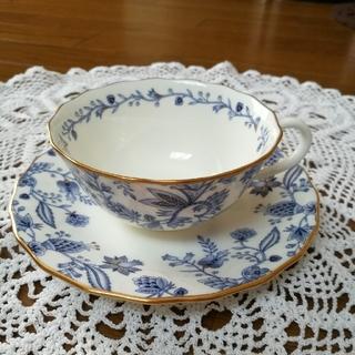 ノリタケ(Noritake)の未使用★コーヒーカップ&ソーサー(食器)
