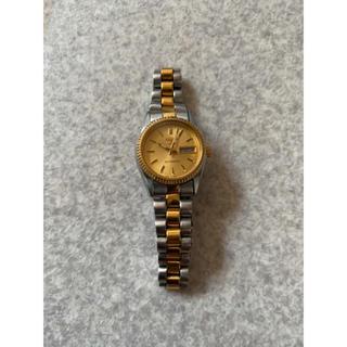 セイコー(SEIKO)のSEIKO・セイコー5・4206-0510・自動巻・レディース 稼働品(腕時計)
