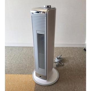KOIZUMI - 送風機能付ファンヒーター