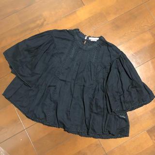 Isabel Marant - イザベルマラン エトワール  blouse 刺繍 ブラウス