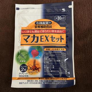 コバヤシセイヤク(小林製薬)のマカEXセット(その他)