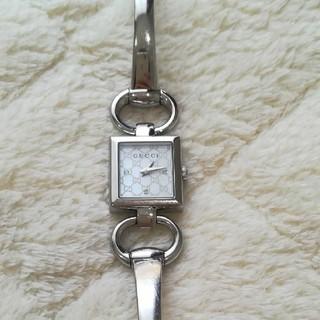 Gucci - Gucci 腕時計 レディース トルナブォーニ